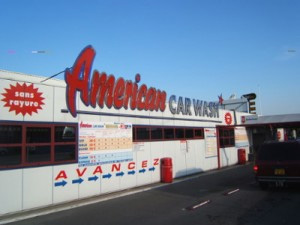 american car wash cabri s plan de campagne station. Black Bedroom Furniture Sets. Home Design Ideas